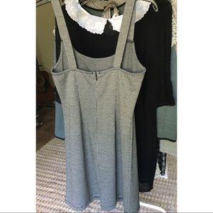 Forever 21 Dresses - Forever21 Plaid Mini Dress